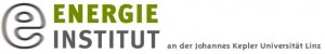 Logo Energieinstitut Linz