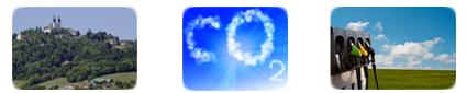 Analyse von Vermeidungskosten von Treibhausgasemissionen in Oberösterreich