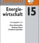 Energiewirtschaft. Jahrbuch 2015