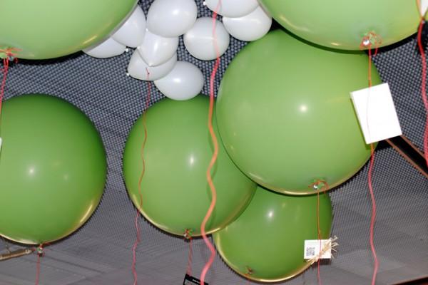 FE-Luftballons