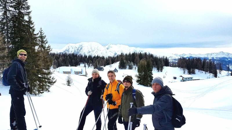 Schneeschuhteamweb